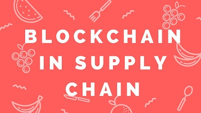 block chain supply chain