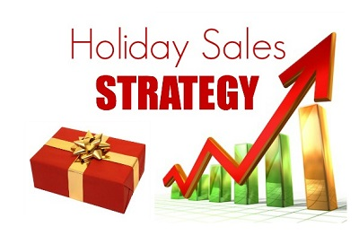holiday sales strategy 1